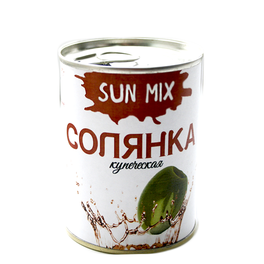 Солянка купеческая Sun Mix