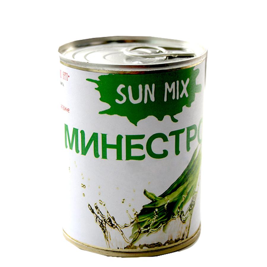 Минестроне Sun Mix