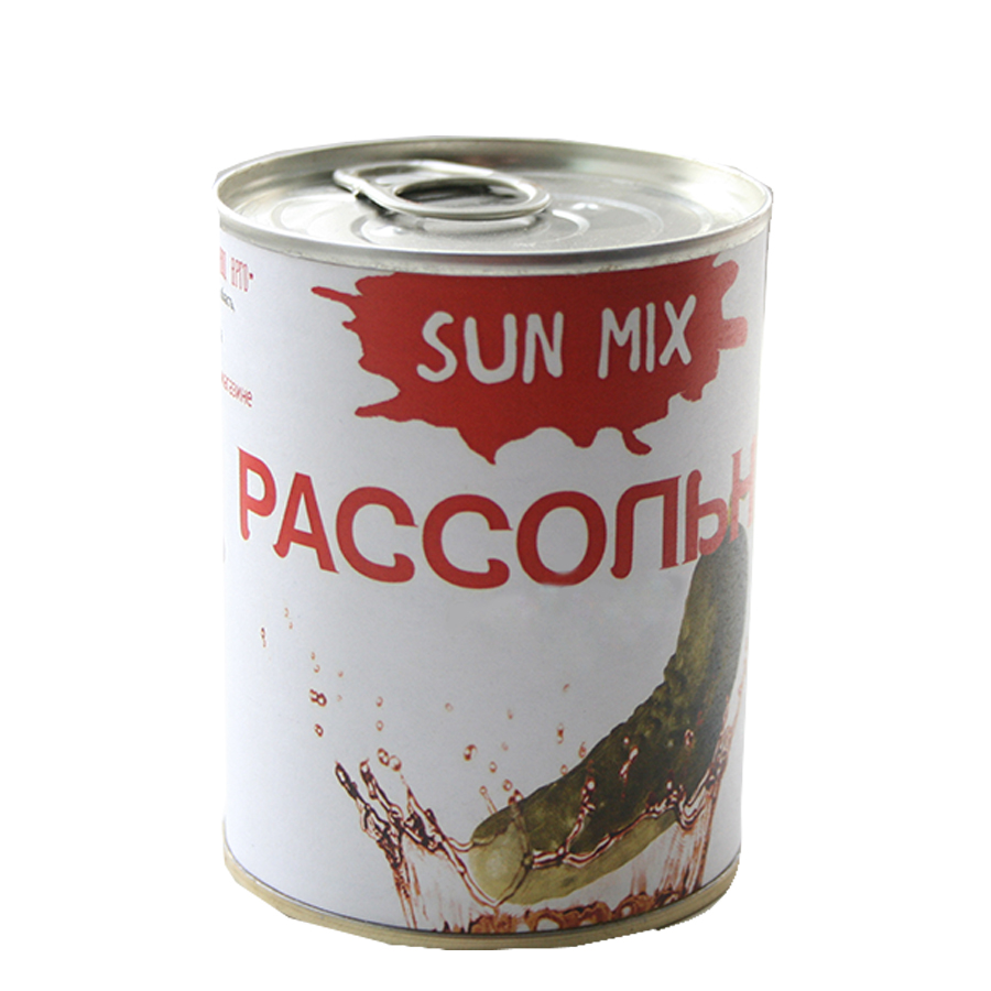 Рассольник Sun Mix