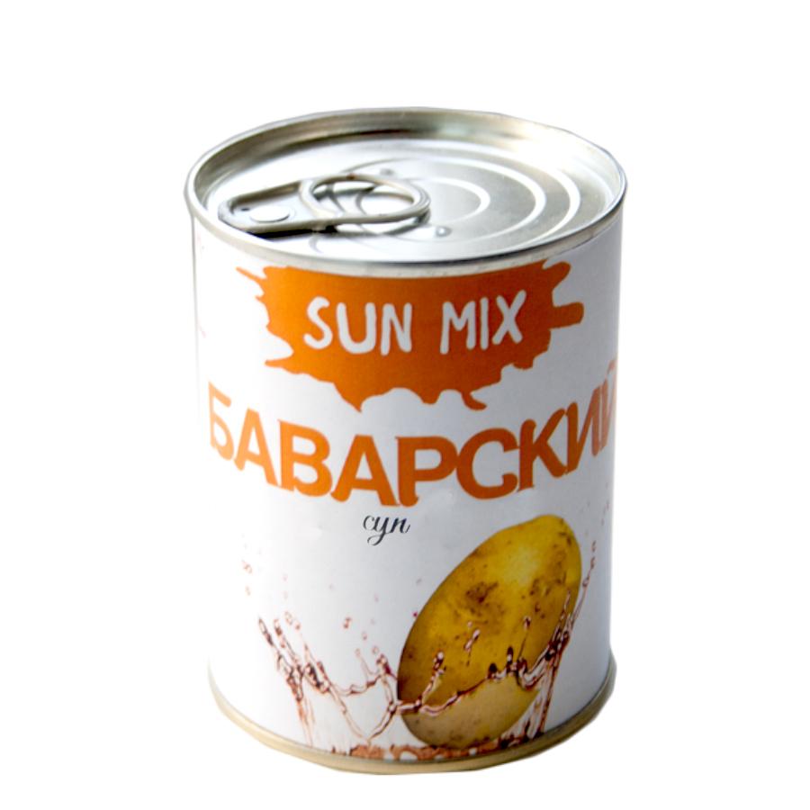 Баварский суп Sun Mix
